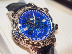 Sky Moon Tourbillon
