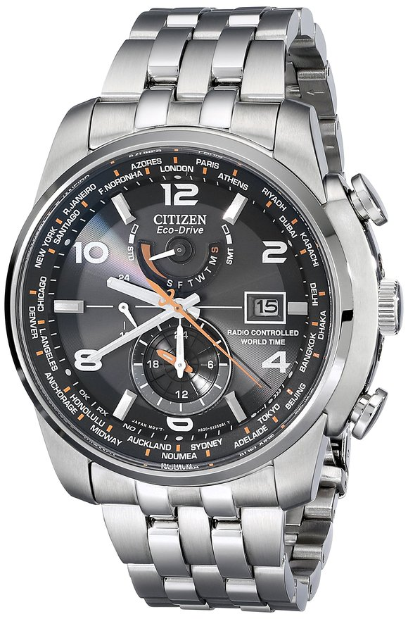 Citizen Mens AT9010-52E watch
