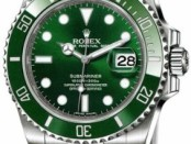 Rolex-Submariner 116610LV