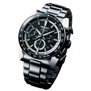 Seiko brand watch