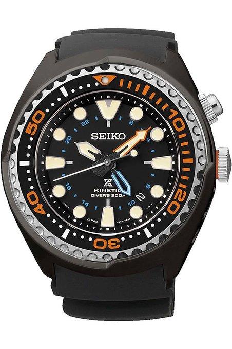 Seiko Prospex SUN023