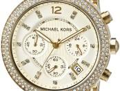Michael Kors Women's MK5354